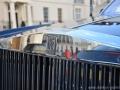 The Rolls, London Februar 2014, Belgravia, Rolls Royce