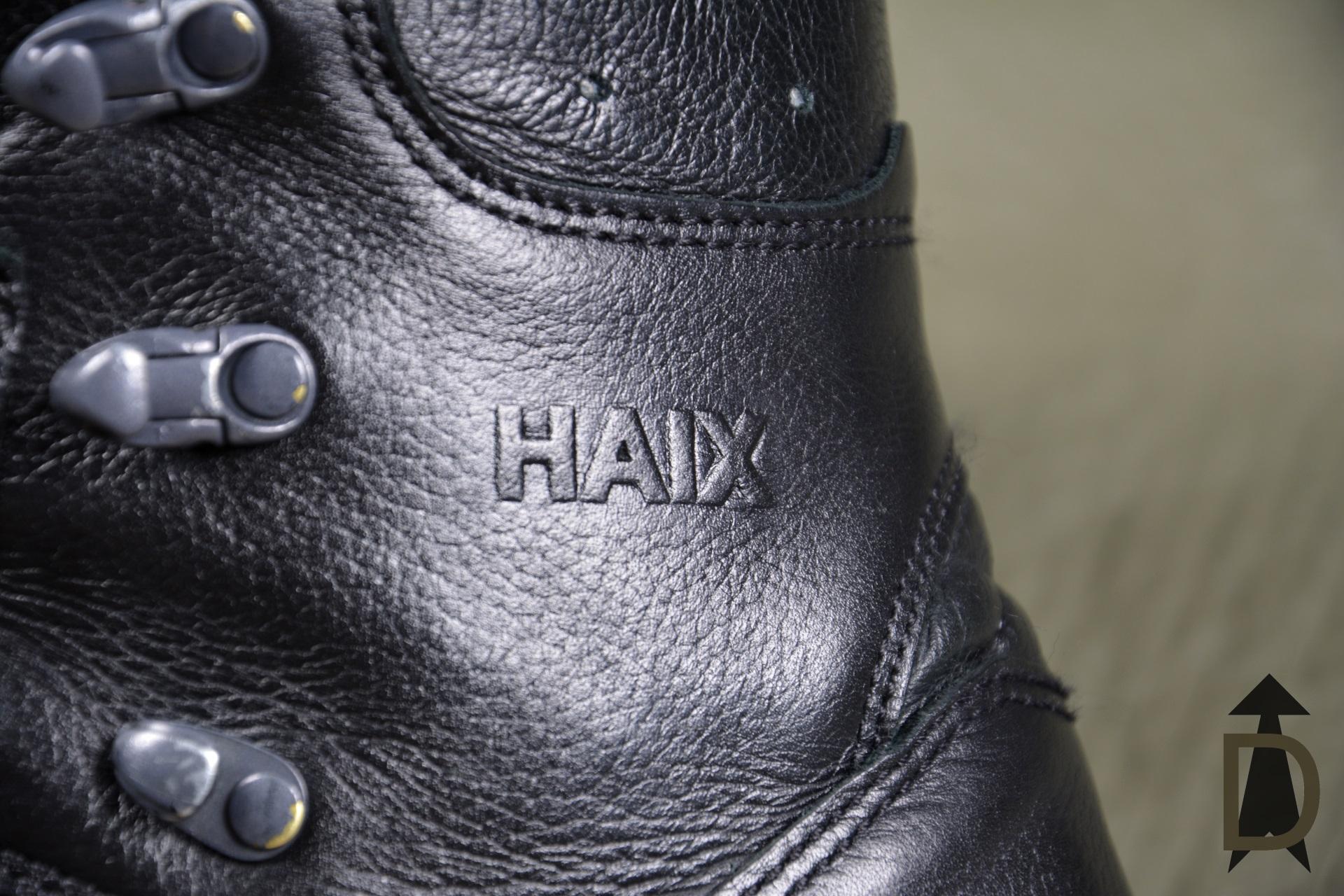 HAIX Ranger BGS