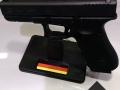 IWA 2015, Glock 17 Generation 4 für deutsche Behörden